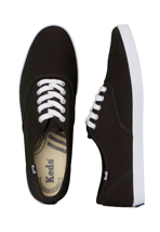 Keds - Champion CVO Black/White - Shoes