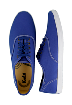 Keds - Champion CVO Canvas Blue - Shoes