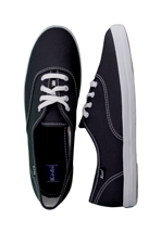 Keds - Champion CVO Navy - Girl Shoes