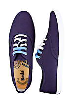 Keds - Champion CVO Navy - Shoes
