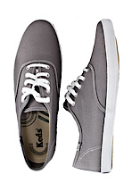 Keds - Champion CVO Steel Grey - Shoes