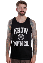 Kr3w - MF´N Co - Tank