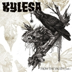 Kylesa - From The Vaults Vol. I - 2 LP