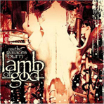 Lamb Of God - As The Palaces Burn - LP
