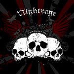 Nightrage - A New Disease Is Born - CD