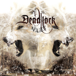 Deadlock - Wolves - CD
