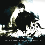 War From A Harlots Mouth - In Shoals - Digipak CD