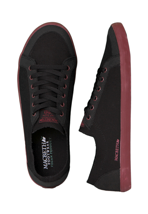 Macbeth - Adams Black/Brick - Shoes