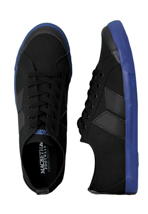 Macbeth - Eliot Black/Cobalt - Shoes