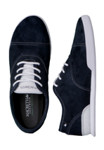 Macbeth - Gatsby Midnight/White - Shoes