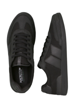 Macbeth - Madrid Black/Black - Shoes