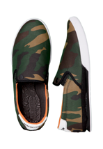 Macbeth - McQueen Camo - Shoes