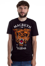 Macbeth - Wildcats - T-Shirt