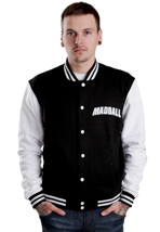 Madball - Arrows Black/White - College Jacket