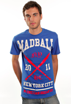 Madball - Break Us Royal - T-Shirt