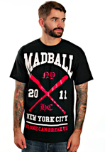 Madball - Break Us - T-Shirt