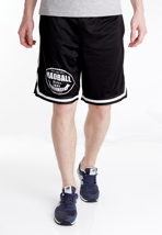 Madball - Football Logo Striped - Shorts