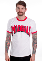 Madball - HC Still Lives Ring - T-Shirt