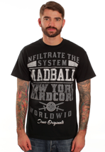 Madball - Infiltrate The System - T-Shirt