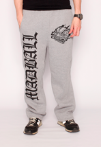 Madball - Logo Grey - Sweat Pants