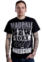 Madball - NYC Hardcore - T-Shirt