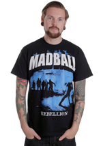 Madball - Rebellion - T-Shirt