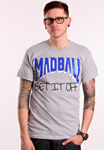 Madball - Set It Off Sportsgrey - T-Shirt