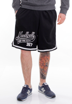 Madball - Swoop Striped - Shorts