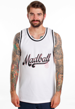 Madball - True Originals White - Jersey