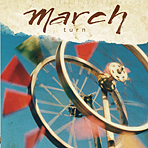 March - Turn - CD