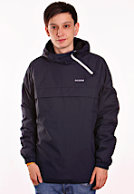Mazine - Deep Langdon Night - Jacket
