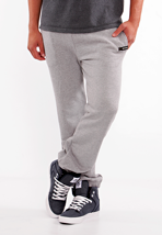 Mazine - Emmala Mid Grey Melange - Girl Sweat Pants