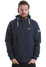 Mazine - Kasallo Navy - Jacket