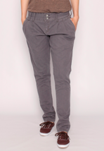 Mazine - Polina Dark Grey - Girl Pants