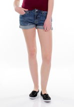 Mazine - Rox Dark Used - Girl Shorts