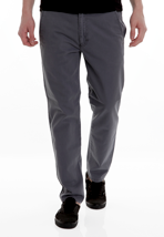 Mazine - Tuboo Dark Grey - Pants