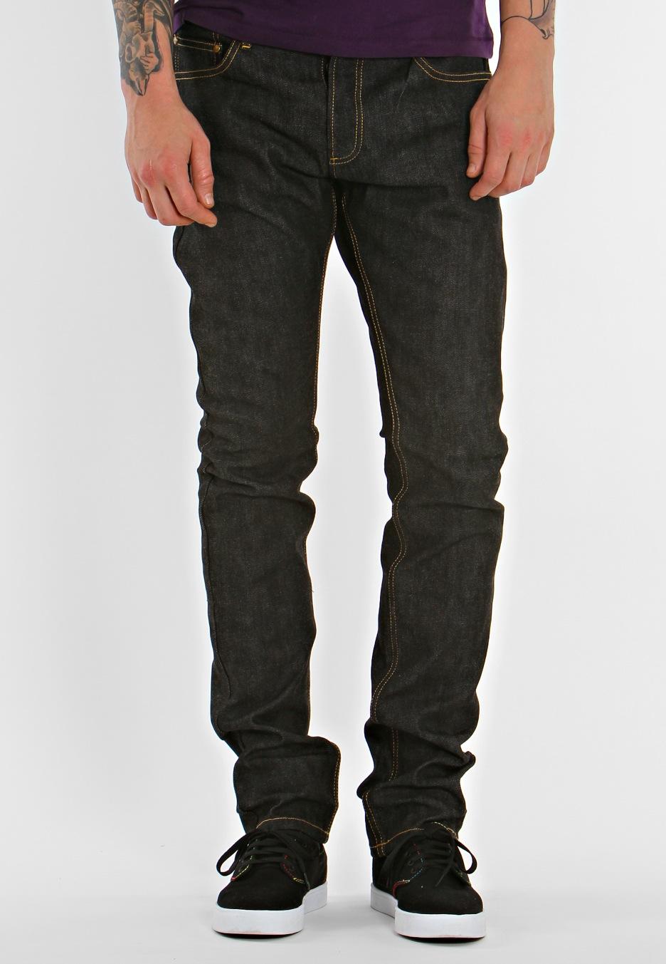 Skinny Legged Jeans