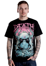 Mishka - Cult Of The Adder - T-Shirt