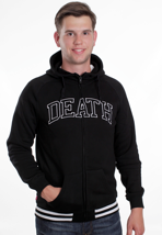 Mishka - Death Varsity - Zipper