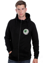Mishka - Keep Watch - Zipper