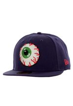 Mishka - Keep Watch New Era Navy - Cap