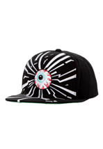 Mishka - Shattered Keep Watch Starter Snapback - Cap