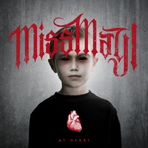 Miss May I - At Heart - CD