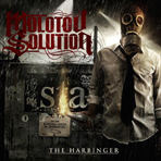 Molotov Solution - The Harbinger - CD