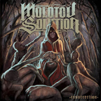 Molotov Solution - Insurrection - CD