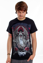 Neaera - Devil - T-Shirt