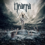 Neaera - Ours Is The Storm Ltd. Edition - Digipak CD + DVD