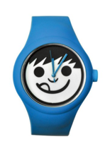 Neff - Timely ADJ WEEE Cyan - Watch