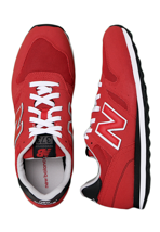 New Balance - M373 Red - Shoes