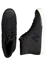 New Balance - Pro Hi Black - Shoes